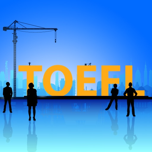 My TOEFL