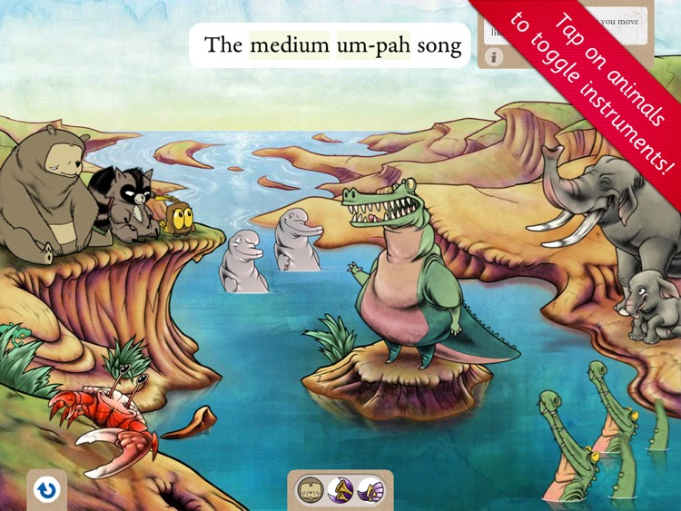 The Land of Me - Songs and Rhymes