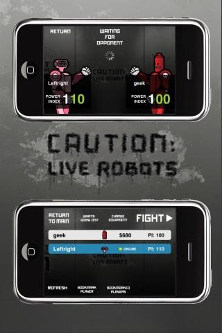 smackBOTS Free screenshot-4