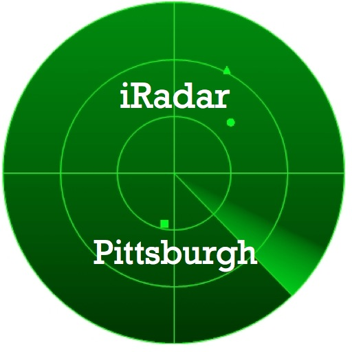 iRadar Pittsburgh icon