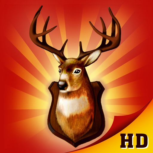 Deer Hunter 3D for iPad