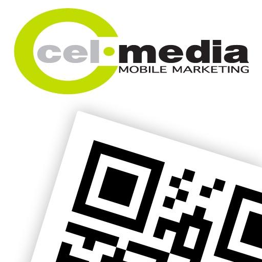 Lector QR Celmedia