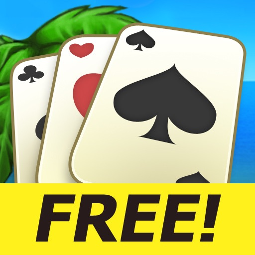 Solitaire 16-Pack FREE icon