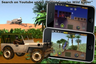 Alpine Crawler Wild screenshot1