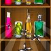 Breaking The Bottle