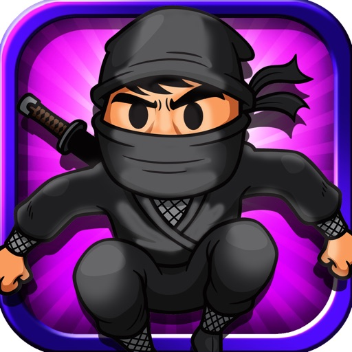 A Ninja On The Alien Frontline Game Pro Full Version icon