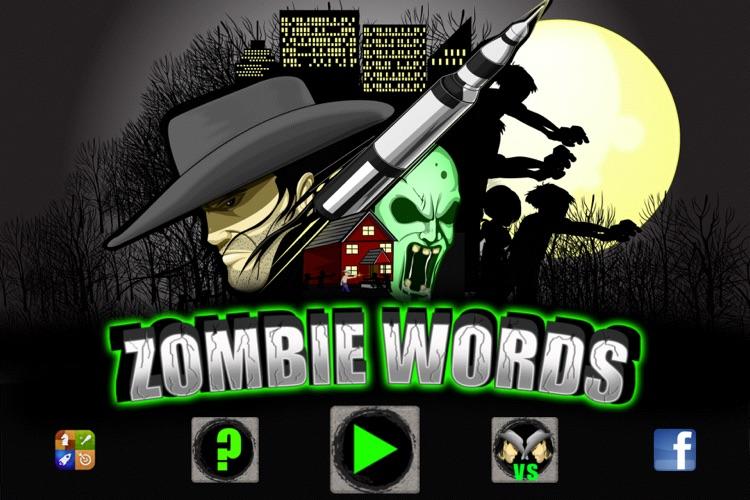 ZombieWords