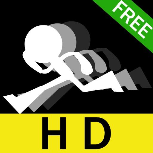 Shadow Runner HD Free