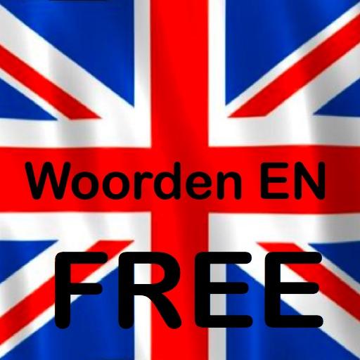 Woorden EN FREE (Engelse taalles)