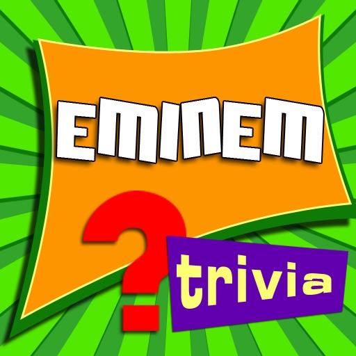 Eminem Trivia