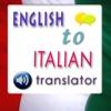 English to Italian Talking Phrasebook - Learn Italian