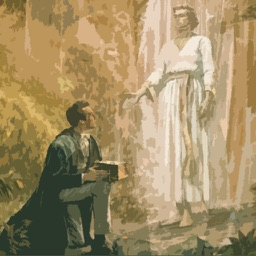 LDS Encyclopedia of Joseph Smith's Teachings (A-Z)