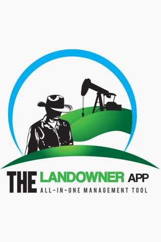 The Landowner App screenshot