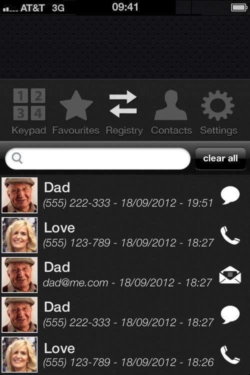 One Tap! screenshot-4