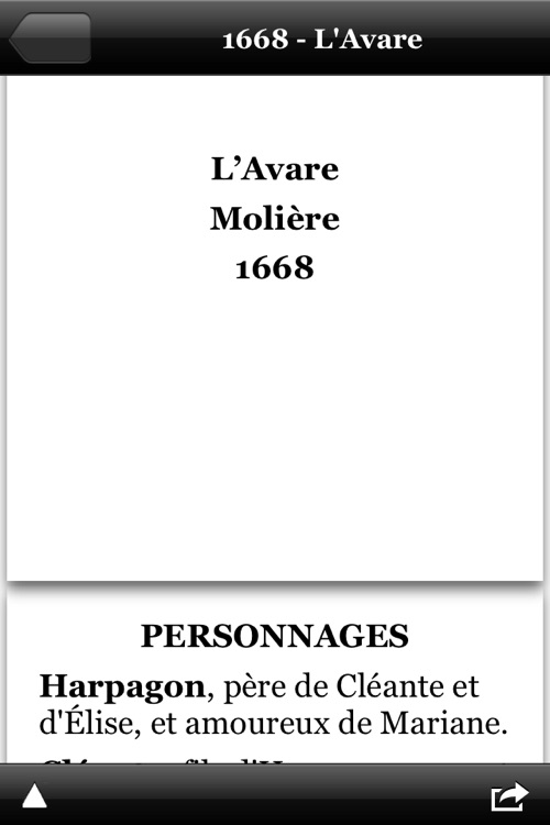 Molière - Oeuvres complètes screenshot-3