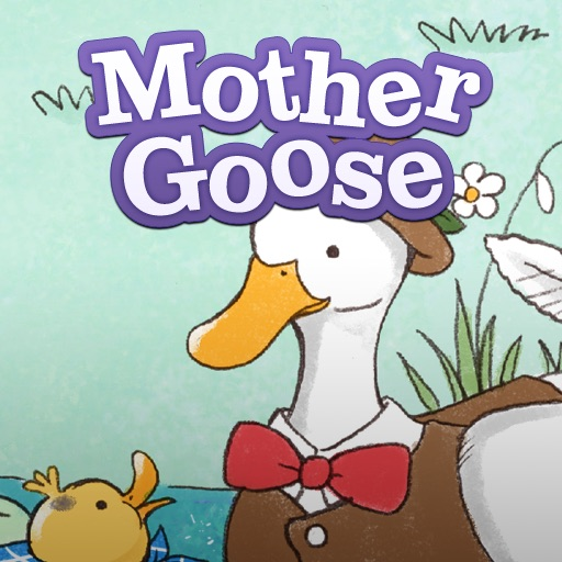 Six Little Ducks: Mother Goose Sing-A-Long Stories 8 icon