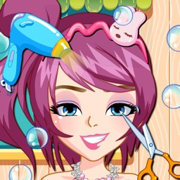 Hair Salon HD