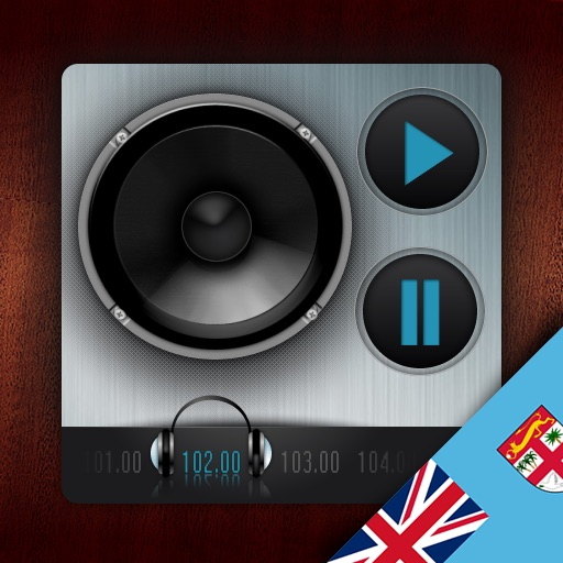 WR Fiji Radios