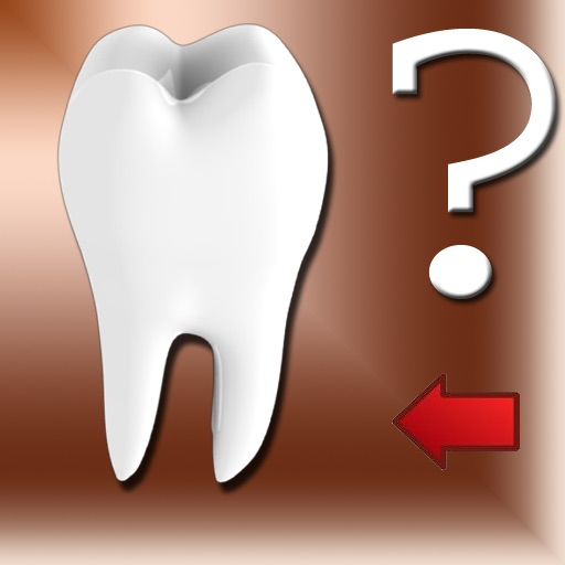 Animated Tooth Quiz