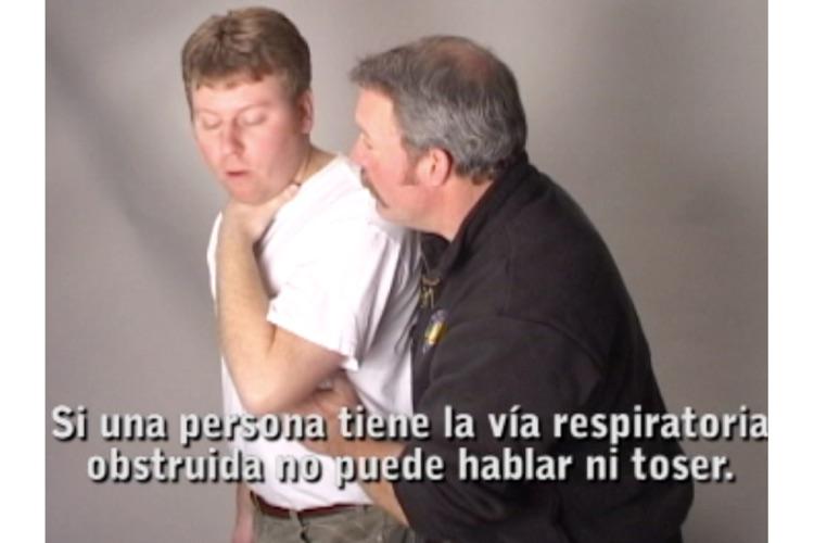 Resucitar! RCP, DEA & Asfixia screenshot-3