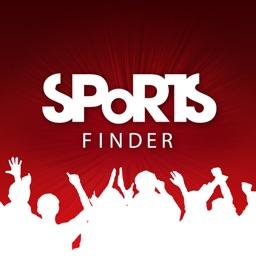 Sports Finder