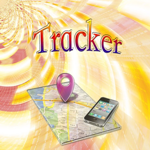 NC GPS Tracker - The footprints records Tracker