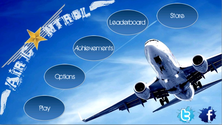 AIR CONTROL! screenshot-4