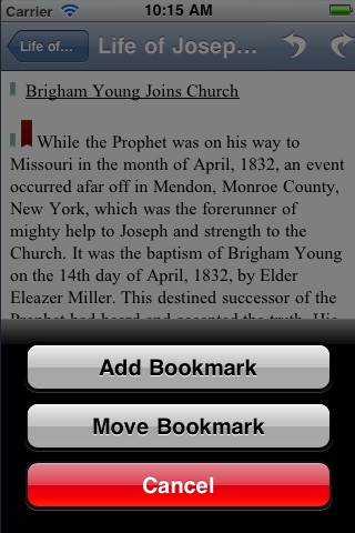 LDS Doctrinal Classics: A Collection of 40 Books by LDS Prophets & Scholars screenshot-3