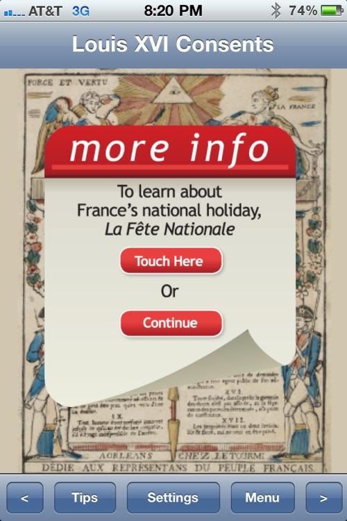 ParisAppTours: Beware Mme la Guillotine, A Revolutionary Tour of Paris