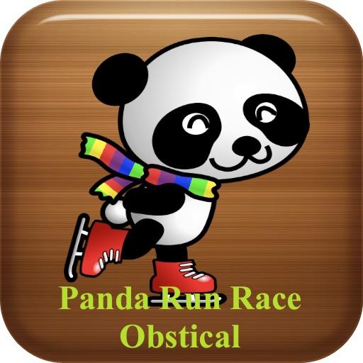 PandaRunRaceObstical