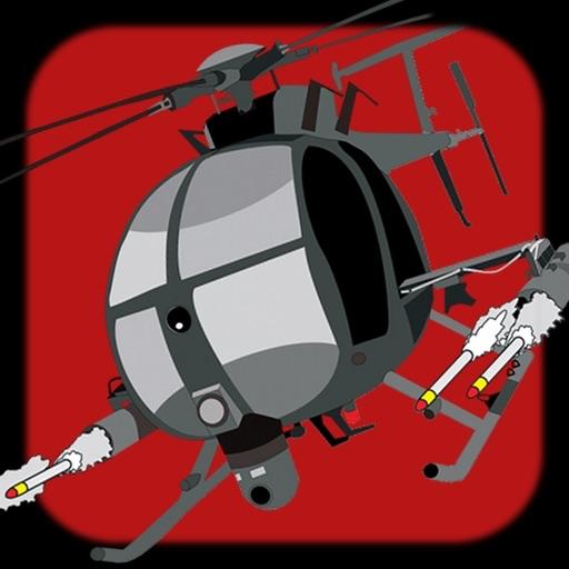 Gunship Commandos - Special Ops Strike Team