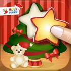 Addobbare l'albero di Natale per bambini (Happy-Touch - App di Natale) icon
