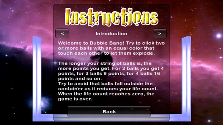 Bubble Bang Lite screenshot-4