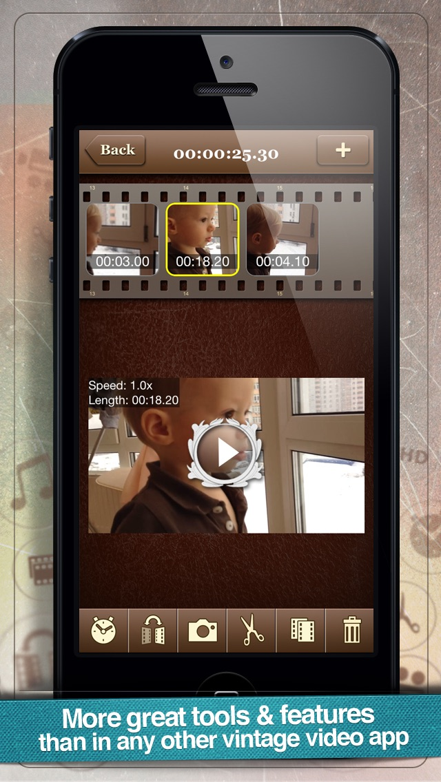 photo apps for iphone vintagio record your from the o days app saga 15848