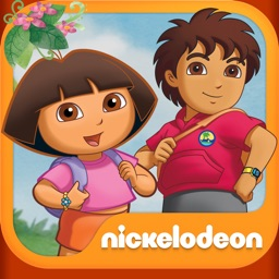 Dora & Diego s Vacation Adventure HD