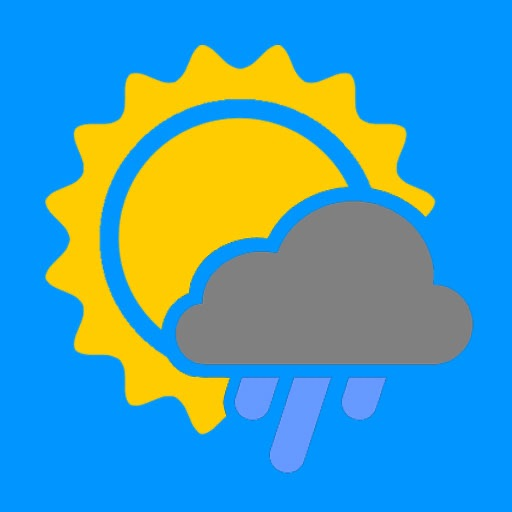 Metro Weather icon