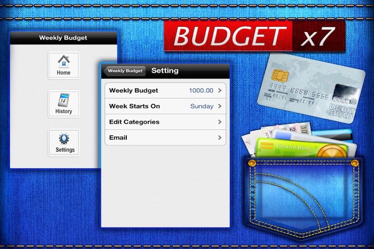 Budget x7 Lite