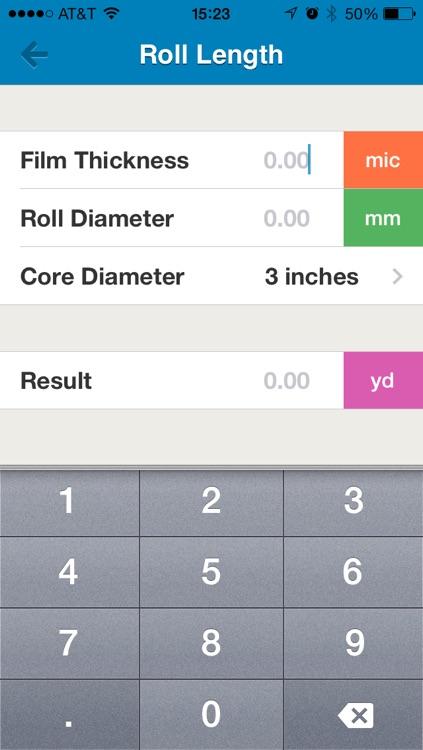 Dunmore® Roll-to-Roll screenshot-3