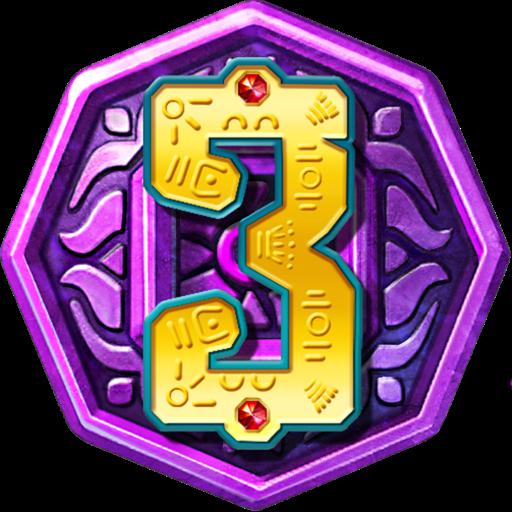 Сокровища Монтесумы 3 (Free)