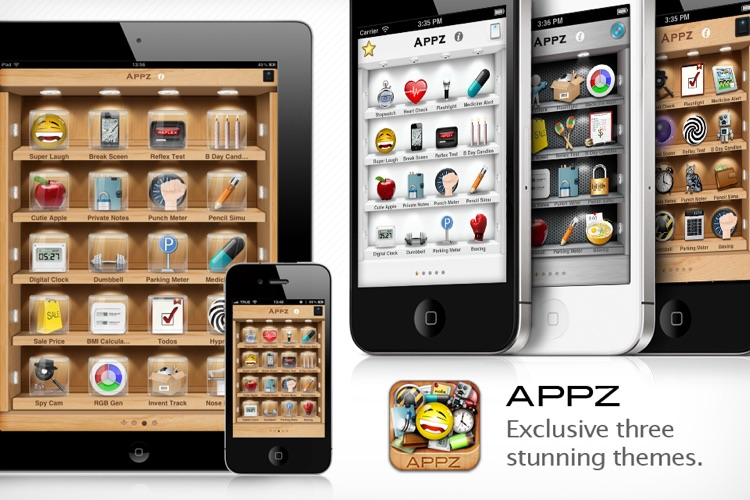 AppZ - All in ONE Download NOW!!! screenshot-3