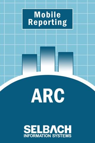 Mobile Reporting ARCScreenshot von 1