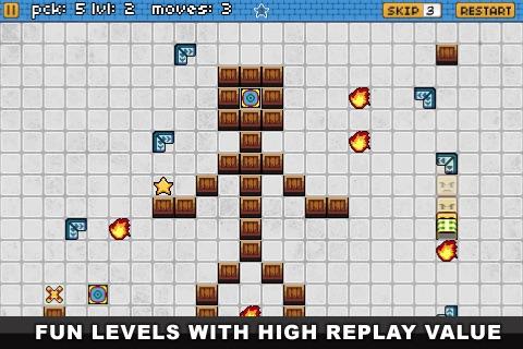 Blocks Mania screenshot-4
