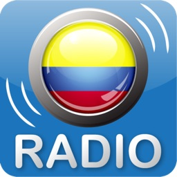 Colombia Radio Stations Player