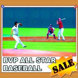 BVP Baseball (Batter vs Pitcher)