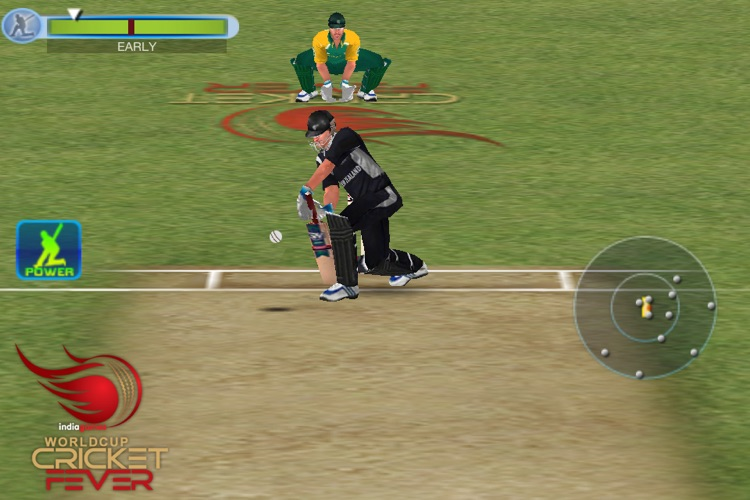 WorldCup Cricket Fever - Deluxe