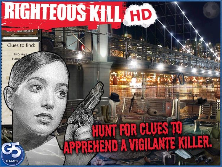 Righteous Kill HD (Full)