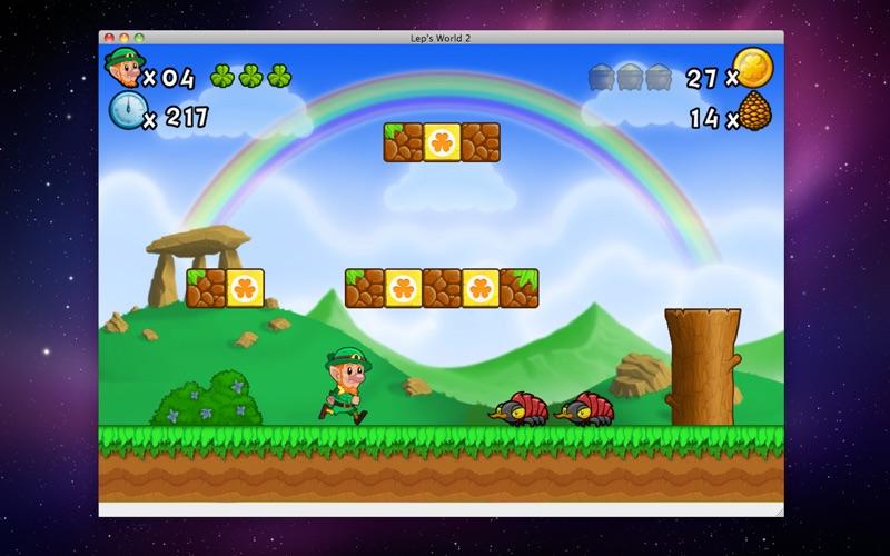 Lep's World 2 скриншот программы 1