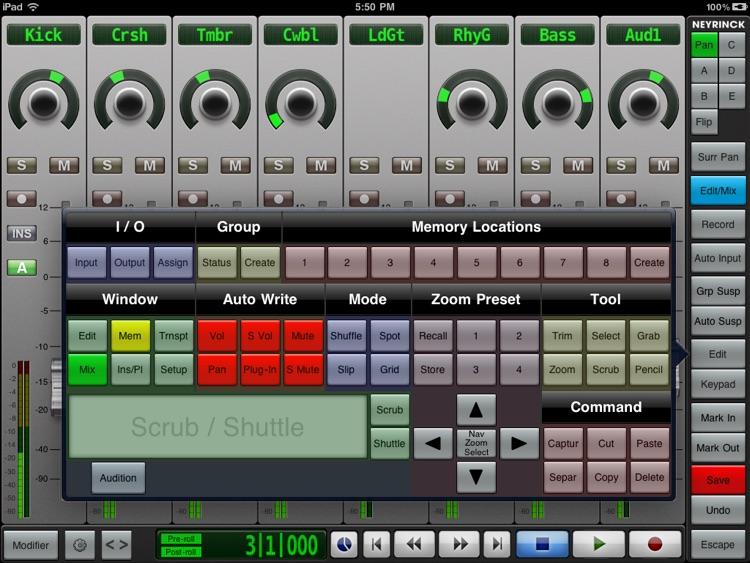 V-Control Pro screenshot-3