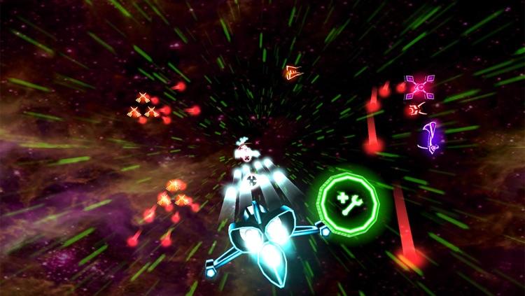 Space Wars 3D screenshot-4