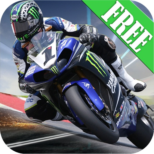 Motor GP Bike Race FREE : Super Fast YT Motorbike racing